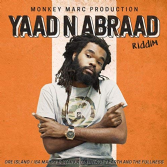 Monkey Marc Presents - Yaad N Abraad Riddim EP (DigiKillaz) 12""